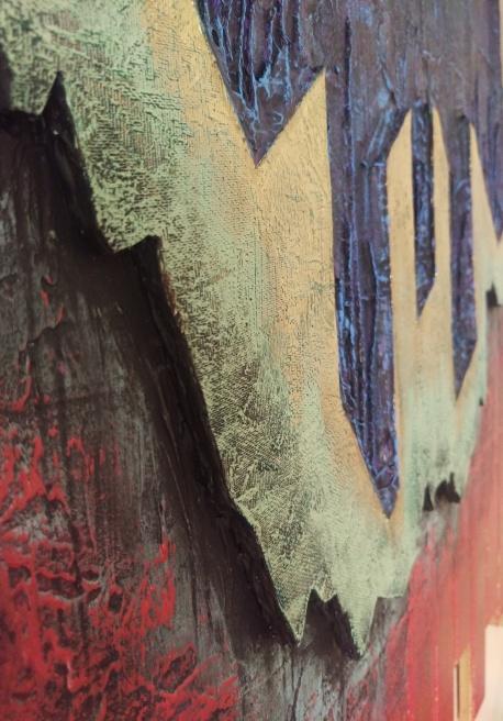 Dark City detail