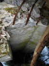 dam hole