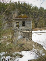 dam tower