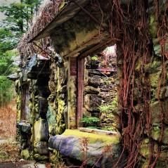 kripalu stone house