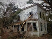 ny house